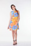 Fashion Blossom <br>| Luxury Designer Dress for Women's by Hazelglow Store