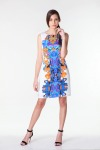 Fashion Composition | <br> Luxury Designer Dress for Women's by Hazelglow Store