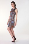 Fashion Mirror | Luxury Designer Dress for Women's by Hazelglow Store