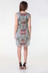 Fashion Ornate <br>| Luxury Designer Dress for Women's by Hazelglow Store