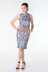 Fashion Harmony <br>| Luxury Designer Dress for Women's by Hazelglow Store