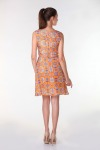 Fashion Bloom <br>| Luxury Designer Dress for Women's by Hazelglow Store